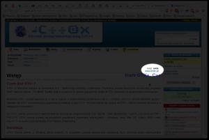 Kurs GTK+ - cpp0x